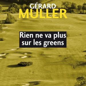Nouveau roman policier sur un golf