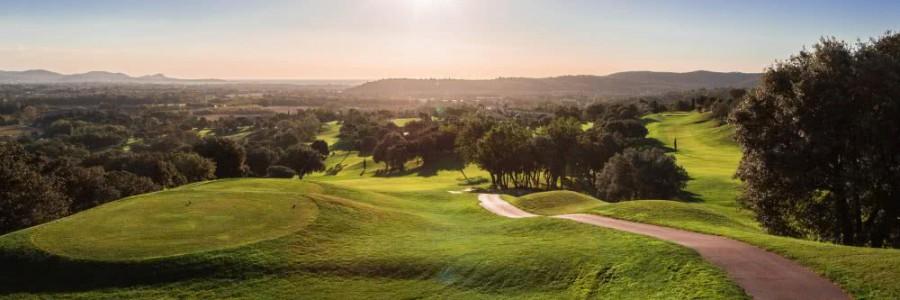 10 idées de week-end golf pour ce printemps 2018