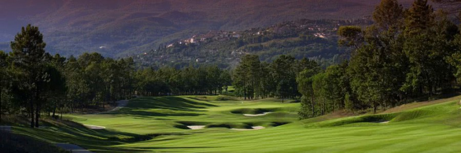 The most 51 beautiful Golf Courses in France