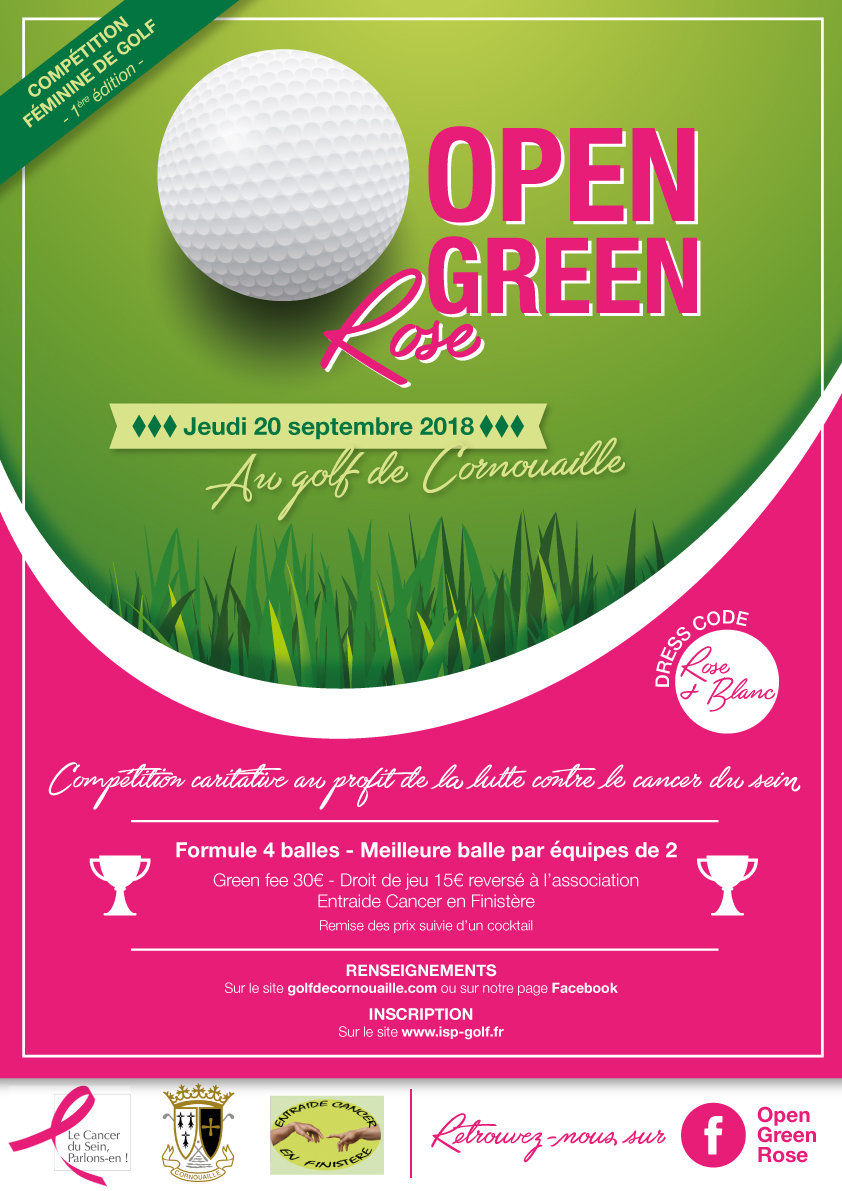 AfficheA3_OprenGreenRose