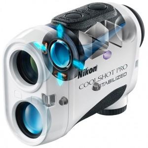 Télémètre laser : NIKON voit toujours plus loin !