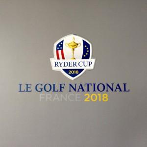 Programme Ryder Cup 2018 jour par jour au Golf National 5*****