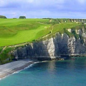 Les City-Golfs de Normandie