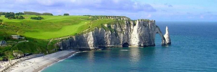 Le Golf Pass Normandie est arrivé !