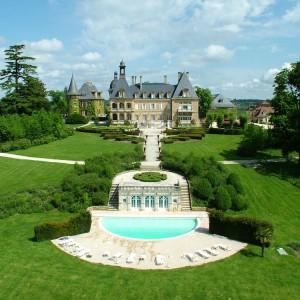Les meilleurs golfs 9 trous de France - TOP 34