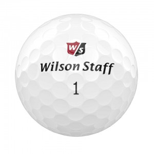 Wilson sur Golf Channel