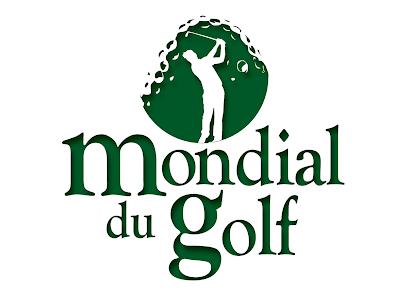 Logo Mondial du golf