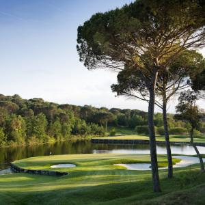 PGA Catalunya, resort espagnol à portée de swing