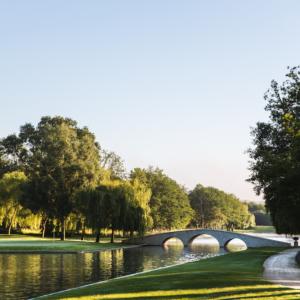 Chateau-Golf de Coudreceau, l'autre Arnold Palmer de France