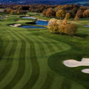 3ème étape du Challenge Golf Stars & GolfTechnic au Domaine de Crécy