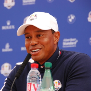 et de 5 pour Tiger Woods au Masters Augusta 2019