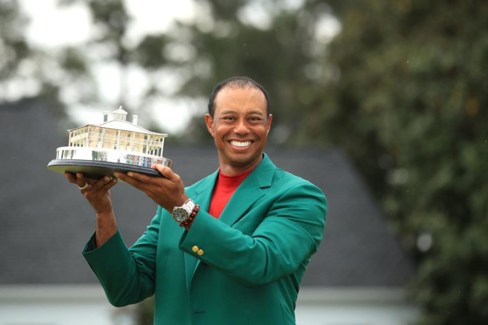 Tiger Woods remporte les Masters Augusta 2019