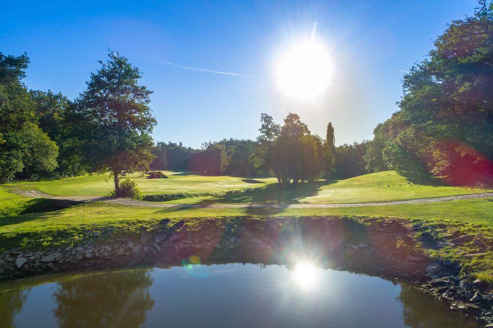 Golf de Nantes Vigneux