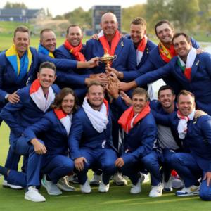 235 M€ pour la Ryder Cup 2018 en France