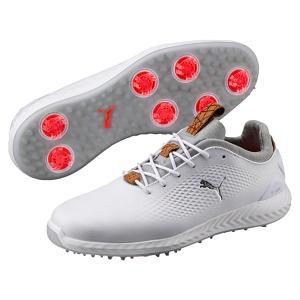 L'importance des chaussures de golf pour les appuis