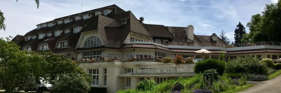 Le Golf de Saint-Cloud et Gustave Roussy unis pour lutter contre le cancer