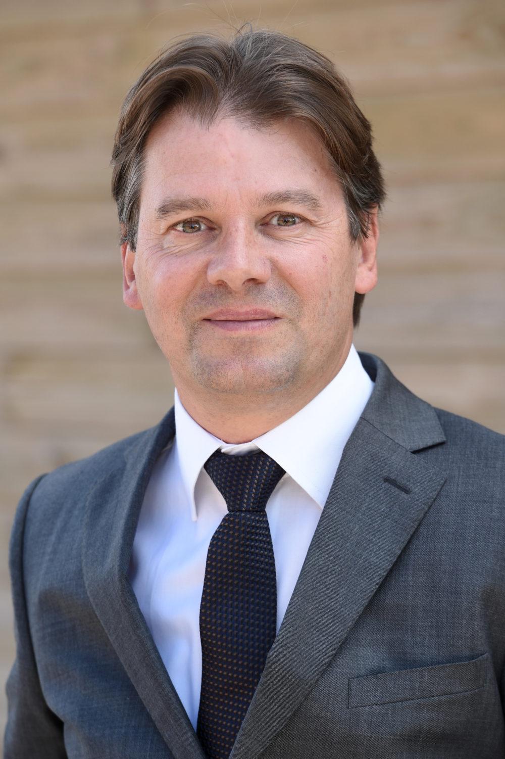 Eric Douennelle