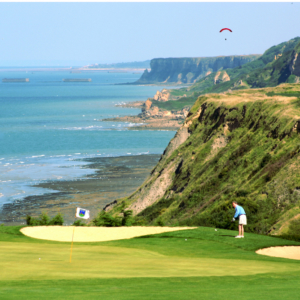 11ème Pro AM du D-DAY au Golf Omaha Beach 4****