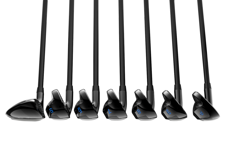 La série T-Rail Cobra Golf 2019