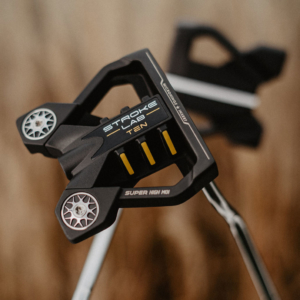 Nouveaux putters Odyssey STROKE LAB BLACK TEN ET BIRD OF PREY