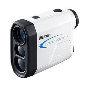 Télémètres de Golf, 2 petits nouveaux de chez Nikon