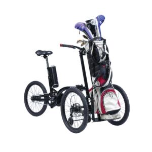 Le golf, le vélo, le sport, la passion