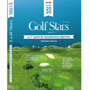 Guide des Golfs Golf Stars 2020