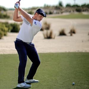 Puma lance sa chaussure de golf au service du swing