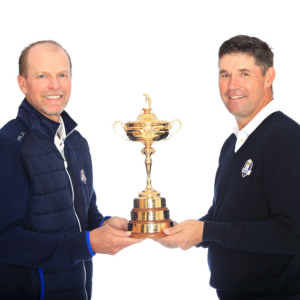 Ryder Cup 2020, Padraig Harrington et Steve Stricker s'expriment