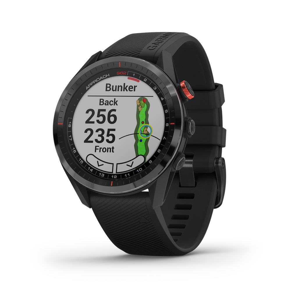 Montre Garmin de golf S62 2020