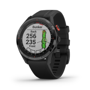 Garmin Approach S62, la montre de golf premium