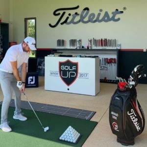Golf Up, une nouvelle approche fun et premium pour tous
