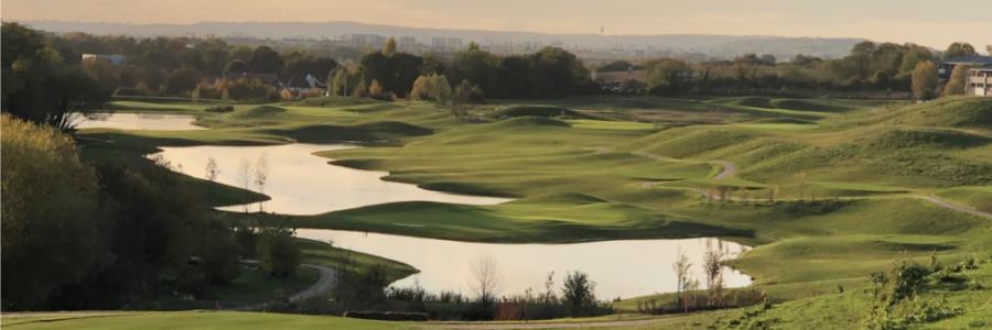 UGOLF et PGA France ensemble pour la gestion du Golf International de Roissy