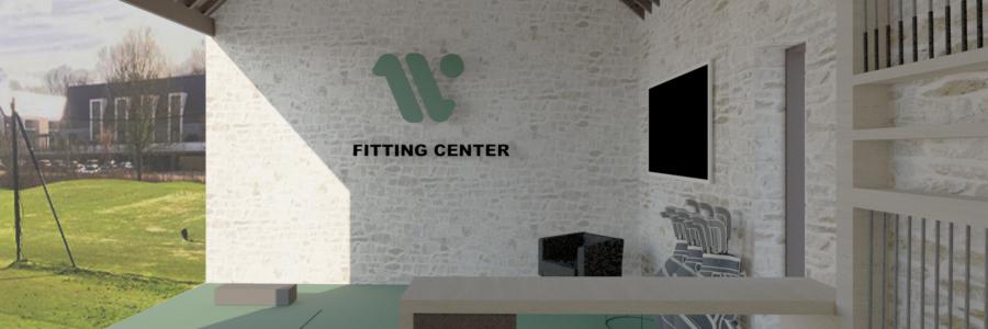 Wally Fitting Center arrive au golf de l'Isle Adam****