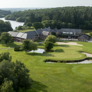 Saint-Malo Golf Resort, 4**** golf, 4****Hotel en 2020