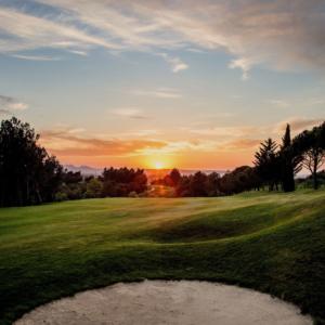 Histoire de...Golf***** de Pont-Royal
