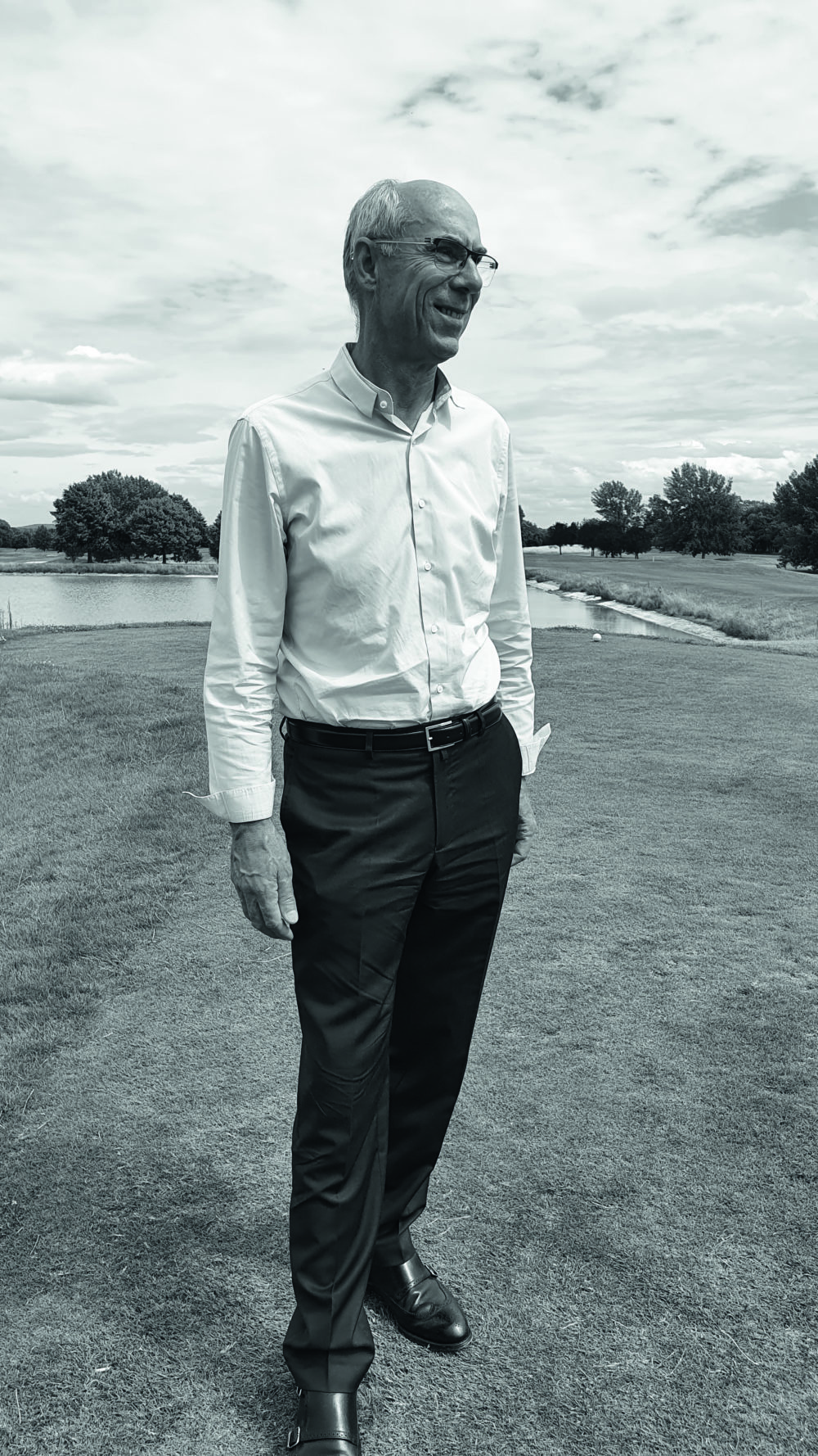 Christophe Fouquet