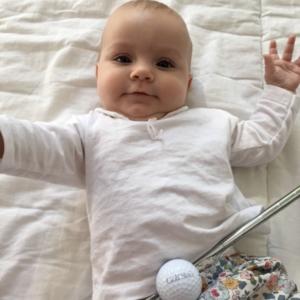 Les cours de golf pour enfants, juniors et ados