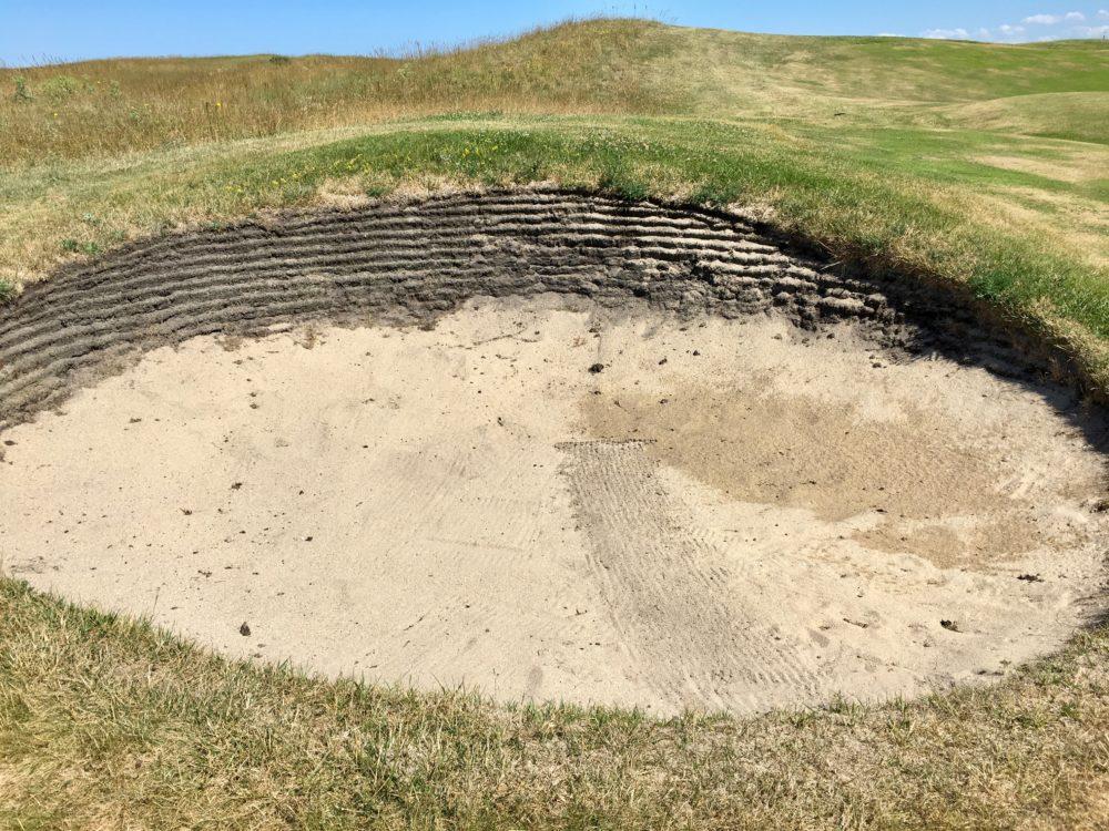 Charmant bunker du Golf de Granville ****
