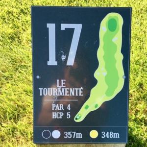 Les meilleurs links golf de France