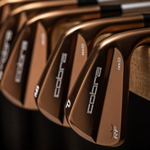 Cobra golf, série limitée Proto RF by Rickie Fowler