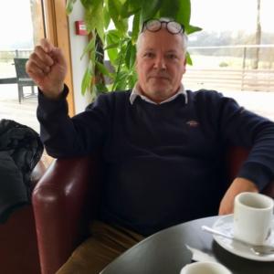 Histoire de...Patrick Fromanger, Mark Adam et le Golf de Saint-Marc****