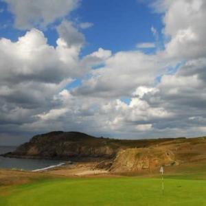 Les 7 parcours de golf de France au XIXe siècle