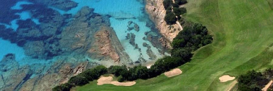 Séjour : Golf de Spérone**** avec Golf Autour Du Monde