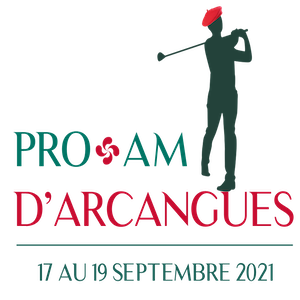 30 ans et un Pro-Am chic et basque 2021 au Golf d'Arcangues****