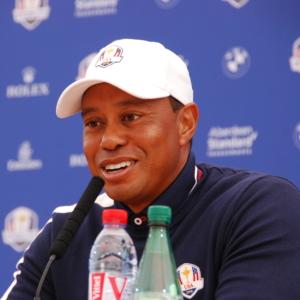 Tiger Woods, une icône du golf