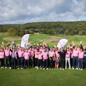 3ème Open de Golf Institut Curie le 14 octobre 2021