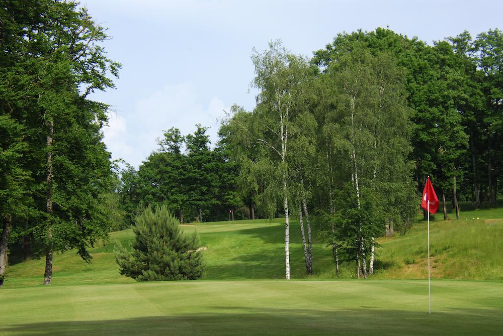 Le golf de Haute Auvergne