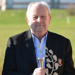 Histoire de...Jean-Jacques Durand et l'AA Saint-Omer Golf Club****