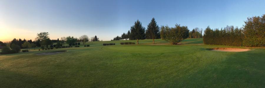 Opportunité de devenir propriétaire d'un golf !